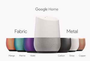 Watch out Echo, Google Home is here