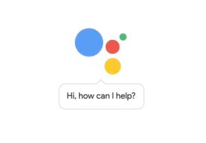 Google tuo avustajansa joka paikkaan, jopa tiskikoneeseen