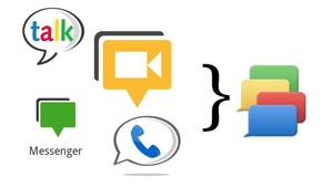 Google gaat al zijn chatdiensten samenvoegen tot Babble