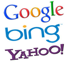 Yahoo search market share falls to 'all-time low'