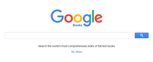 Supreme Court rejects Google Books copyright case
