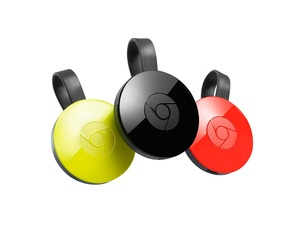 Reports: Chromecast devices killing WiFi networks