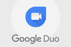 Google released Duo videochat for the web