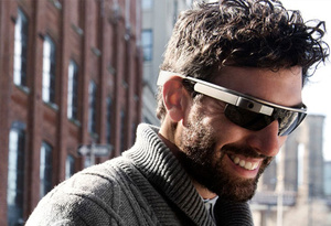 Google sells out of stock in special one-day Glass sale
