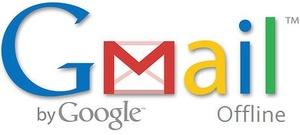 Google een paar minuten op zwart