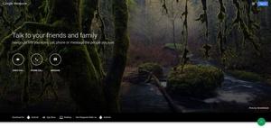 Googlen pikaviestin sai oman nettisivun