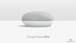 Google announced two new Home smart speakers