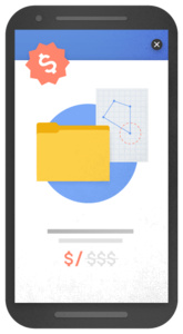 Google targets sites with pop-up and intrusive interstitial content