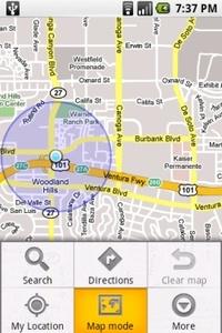 Nu ook kaarten downloaden in Google Maps voor Android