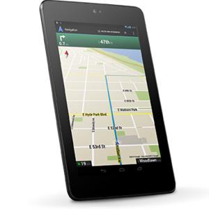 Google updates Nexus 7 with mobile data, 32GB
