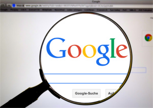 Googlauksista yli puolet tulee jo mobiililaitteista