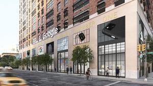 Google avaa ensimmäisen fyysisen kauppansa: Myyntiin Pixel -kännyköitä, Chromecasteja, ..