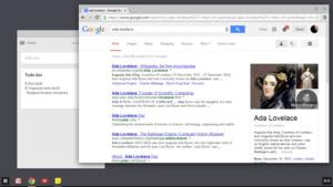 Uudistettu Chrome tekee välilehdistä entistä monipuolisempia