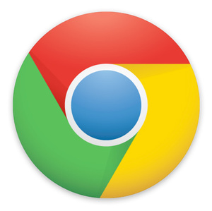 Google remakes Chrome logo, removes shine
