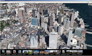 Google Earth 7 brings 3D cities, tour guide to Desktop app
