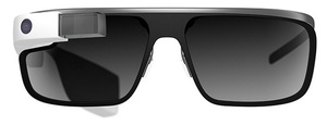 Google trying to trademark 'Glass', encountering opposition