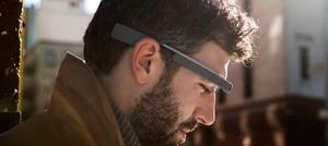 Google Glass -lasien tekniset tiedot paljastettiin