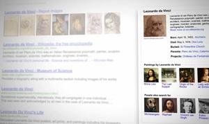 Google tuo Knowledge Graphin myös suomenkieliseen hakuun