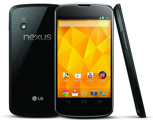 LG explains why Nexus 4 has LTE chip