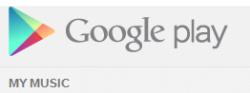 Google werkt aan fix voor Google Music limiet