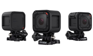 Microsoft and GoPro sign a patent licensing deal