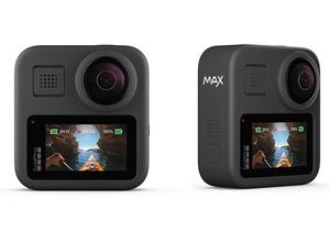 GoPro julkaisi uudet huippukamerat: Tässä on GoPro Max ja Hero8 Black