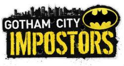 Gotham City Imposters udkommer i næste uge