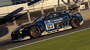 Gran Turismo 6 for PS4 being considered