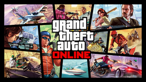 Rockstar Games rolls out update for GTA V online bugs