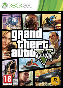 Grand Theft Auto V: Don't install play disc on Xbox 360