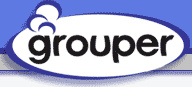Grouper, a different form of P2P