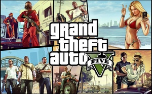 GTA V headed to PS4, Xbox One and PC later this year