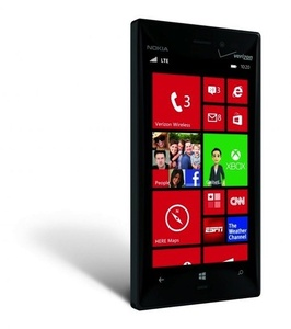 Verizon gets high-end Nokia Lumia 928