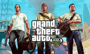 GTA V soundtrack will have 240 tracks