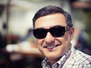 Vic Gundotra, head of Google+, is leaving the company