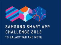 Samsung starts $4 million 'App Challenge'