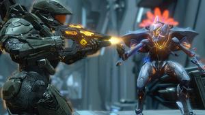 Halon tarina Xbox 360:lla päättyy joulukuussa 2021