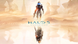 Halo 5: Guardians will launch on Xbox One on October 27th