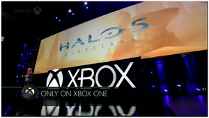 E3 2014: Halo: The Master Chief Collection coming to Xbox One, Halo 5: Guardians multiplayer beta this fall