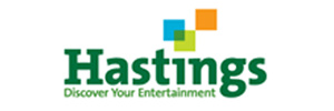 Halo 3 helps lift Hastings Entertainment to 3rd quarter profit