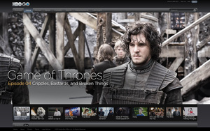 HBO is okay with you sharing HBO Go logins