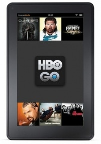 HBO Go now available on Kindle Fire