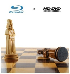 HD DVD cost Toshiba a billion