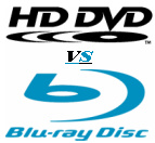 Next generation DVD formats rally support