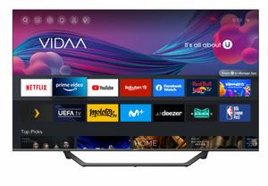 Päivän diili: 65-tuumainen 4K-telkkari alle 600 euroa