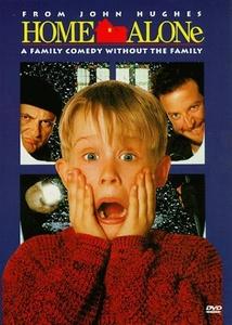 De meest illegaal gedownloade kerstfilm dit jaar is 'Home Alone'