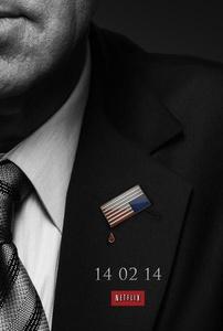 Netflixin Golden Globe -ehdokkuuksia kahminut House of Cards jatkuu helmikuussa - tässä täyspitkä traileri