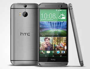 HTC shows first profit in three quarters thanks to new One smartphone