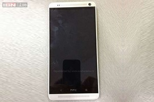 Leaked photo, specs of 5.9-inch HTC One Max emerge