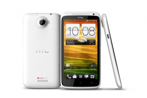 HTC One X now on sale